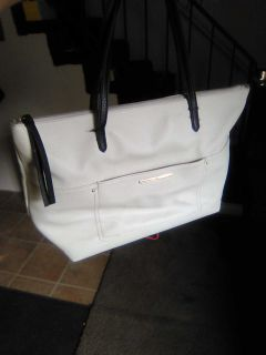 Beige medium Liz Claiborne purse