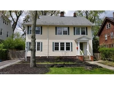 3 Bed 3 Bath Foreclosure Property in Cleveland, OH 44118 - Lee Rd