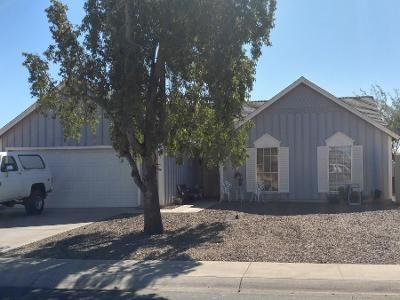 Preforeclosure Property in Peoria, AZ 85345 - W Turquoise Ave