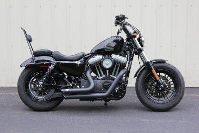 2016 Harley-Davidson Forty-Eight Cruiser Motorcycles Guilderland, NY