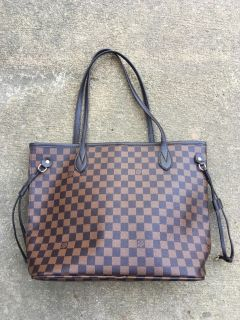 Faux LV Neverfull MM for sale