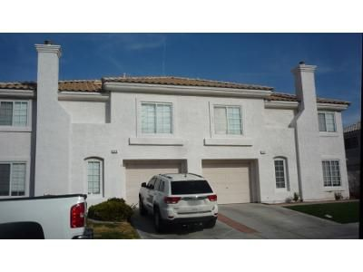 3 Bed 2.5 Bath Preforeclosure Property in Henderson, NV 89074 - Winthrop Pl