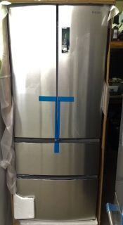 Haier 15cu.ft French Door Refrigerator