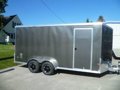 2019 Neo NAV167TR6 Cargo Trailers Union Grove, WI