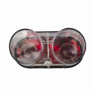 Sell REPLACMENT TAIL LIGHT CLEAR LENS YAMAHA YZF-R1 YZFR1 motorcycle in Ashton, Illinois, US, for US $39.99
