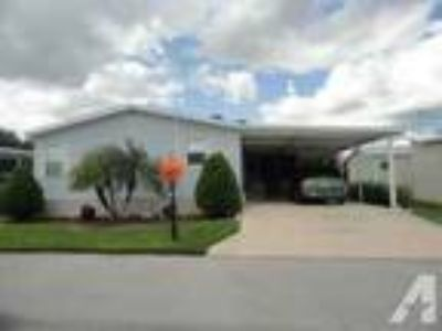 $ / 3 BR - 1600ft - GATED MOBILE HOME PARK IN CENTRAL FLORI