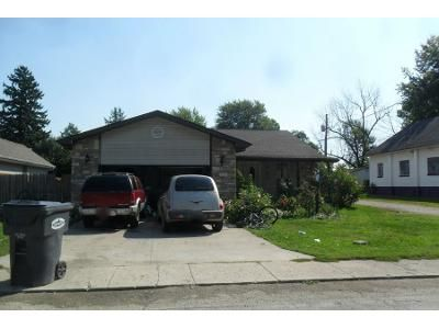 Preforeclosure Property in Gaston, IN 47342 - S Sycamore St