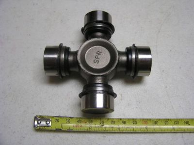Buy Dana Spicer 5-811X Universal Joint 7290 Series U-Joint Non-Greasable 1226 motorcycle in Big Sandy, Tennessee, United States, for US $20.00