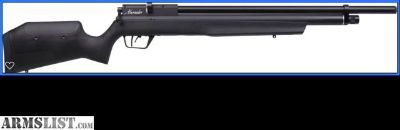 For Sale: Benjamin Marauder .177 PCP Air Rifle Synthetic Complete kit