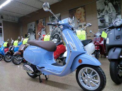 2019 Vespa Primavera 50 250 - 500cc Scooters Downers Grove, IL