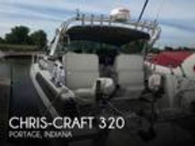 Chris-Craft - Amerosport 320