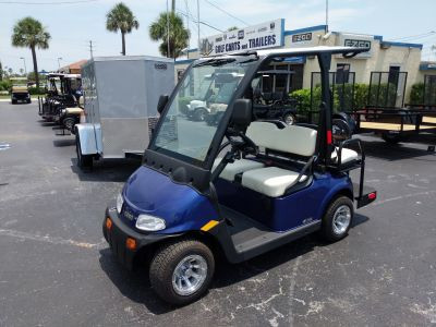 2018 E-Z-Go 2Five Golf Golf Carts Fort Pierce, FL