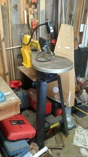 Woodworking Equipment, Saws, etc