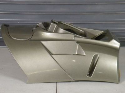 Purchase YAMAHA ENGINE HATCH STEERING COULMN COVER XL1200 XL800 SUV1200 XL 800 1200 motorcycle in Anaheim, California, United States, for US $85.00