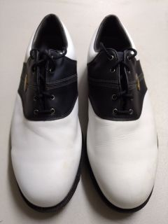 Nearly new golf shoes 13W