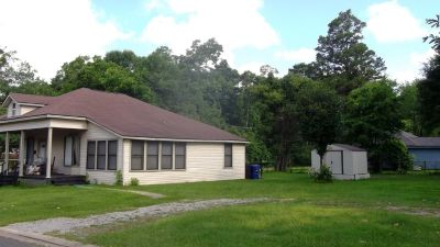 House in Central DeRidder has been Rented