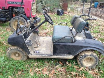 Club car Sell or trade
