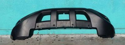 Purchase OEM!! 2012 13 14 HONDA CRV CR-V FRONT BUMPER LOWER LIP VALANCE COVER motorcycle in Corona, California, United States, for US $119.00