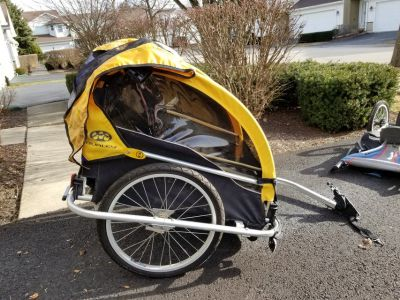 Burley Bike Trailer