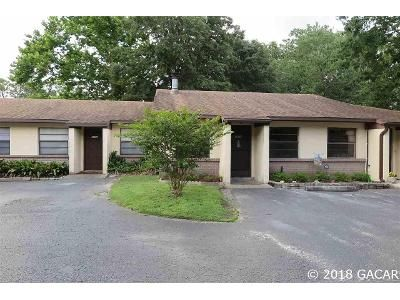 2 Bed 1 Bath Foreclosure Property in Gainesville, FL 32605 - NW 21st Dr