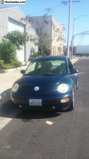 2003 turbo beetle