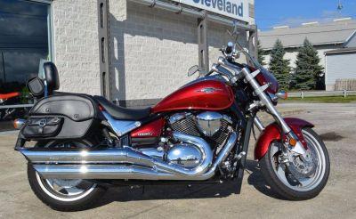 2009 Suzuki Boulevard M90 Cruiser Motorcycles Aurora, OH