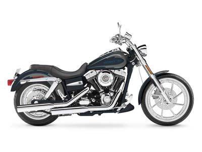 2007 Harley-Davidson FXDSE Screamin' Eagle Dyna Cruiser Motorcycles Greenville, SC