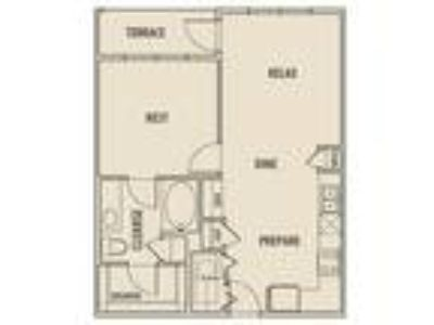 Gateway Oaks Apartments - A1t