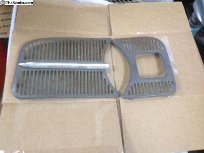 Dash grill set