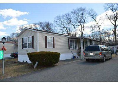 31 Ipswich Drive Taunton Two BR, Older manufactured home in