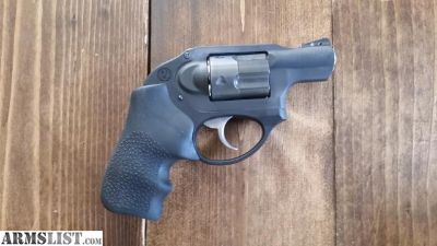 For Sale: Ruger LCR 357/38