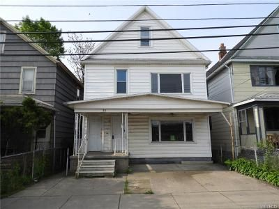 Foreclosure Property in Buffalo, NY 14207 - Sayre St