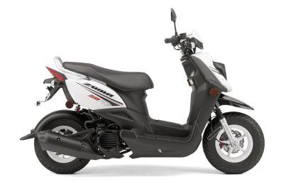 2016 Yamaha Zuma 50FX 250 - 500cc Scooters Bessemer, AL