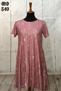 Charley Dress by Charlie s Project NWT