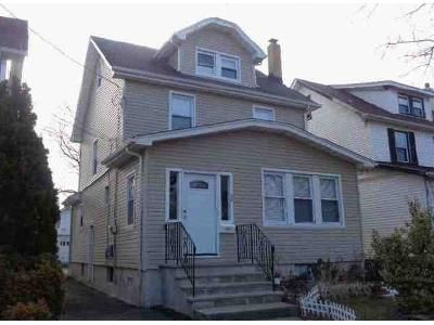 4 Bed 1 Bath Foreclosure Property in Irvington, NJ 07111 - Coolidge St