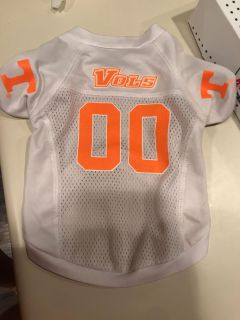 Tennessee Pet Jersey