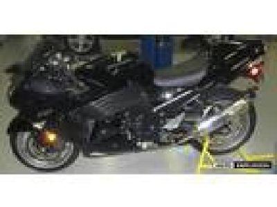 $3,100 2007 Kawasaki Ninja