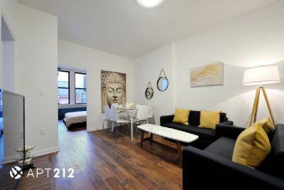 Luxury Apartments For Rent in Nolita