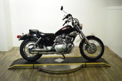 2010 Yamaha V Star 250 Cruiser Motorcycles Wauconda, IL