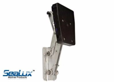 Find SeaLux ALUMINIUM MARINE OUTBOARD AUXILIARY MOTOR BRACKET 20 HP motorcycle in Corona, California, United States, for US $111.50