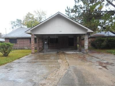 2 Bed 2 Bath Foreclosure Property in Baton Rouge, LA 70807 - Plantation Dr