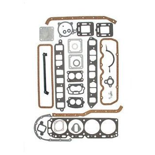 Find NIB Mercruiser GM 3.0L 4 Cyl 1964-82 Gasket Engine Overhaul Set 67335 59201 motorcycle in Hollywood, Florida, United States, for US $98.88