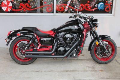 2008 Kawasaki VN1600 Special Edition Cruiser Motorcycles Allen, TX