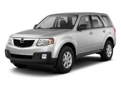 2011 Mazda Tribute i Sport (Ingot Silver)