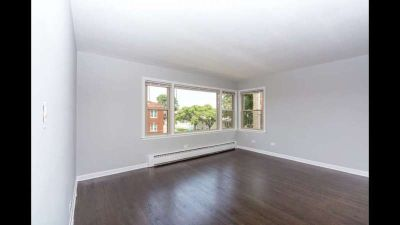 3 Bed/ 1 Bath Remodeled Apartment For Rent