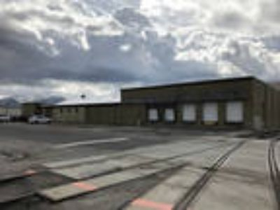 Industrial/Warehouse with Fenced Yard