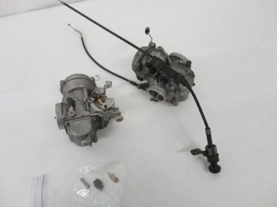 Buy 1986-2010 Suzuki VS800 Intruder Carburetor, Carbs Assembly NICE 3153 motorcycle in Kittanning, Pennsylvania, US, for US $49.99