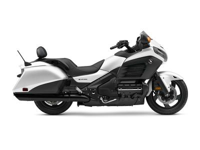 2016 Honda Gold Wing F6B Deluxe Touring Motorcycles Everett, PA