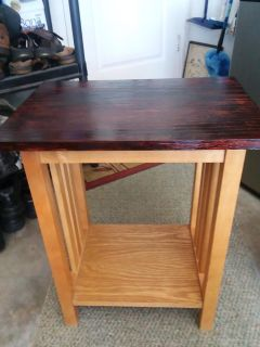 Nice table or night stand