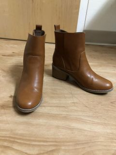 Mossino Boots size 8.5